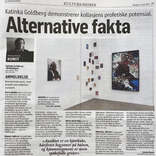 Katinka Goldberg